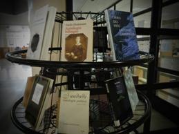 Libros de poesía