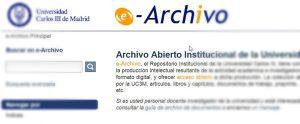 e-archivo
