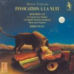 VVAA - Invocation A La Nuit.jpg