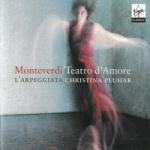 Claudio Monteverdi - Teatro D'Amore.JPG