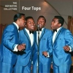 Four Tops - The Definitive Collection.jpg