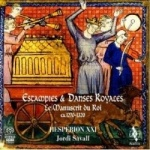 Jordi Savall - Estampies And Danses Royales.jpg