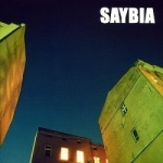 Saybia - The Second You Sleep.jpg