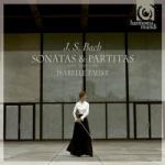 Johann Sebastian Bach - Sonatas And Partitas.jpg