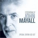 John Mayall - Essentially.jpg