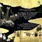 Francisco Javier - La Ruta De Oriente.jpg