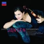 Piotr Ilich Tchaikovsky - Violin Concerto.jpg