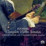 George F Handel - Complete Violin Sonatas.jpg