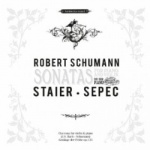 Robert Schumann - Sonatas For Piano And Violin.jpg