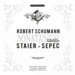 Robert Schumann - Sonatas For Piano And Violin.jpg