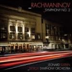 Sergei Rachmaninov - Symphony No 2.jpg