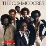 The Commodores - The Ultimate Collection.jpg