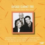 Chicago Clarinet Trio - Chicago Clarinet Trio.jpg