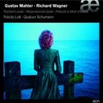 Gustav Mahler - Rückert Lieder.jpg