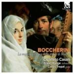 Luigi Boccherini - La Musica Notturna Delle Strade Di Madrid.jpg