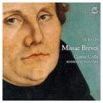 Johann S Bach - Missae Breves.jpg
