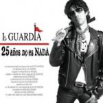 La Guardia - 25 Años No Es Nada.jpg