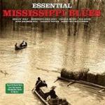 VVAA - Essential Mississippi Blues.jpg
