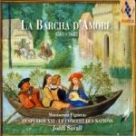 VVAA - La Barcha Damore.jpg