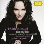 Ludwig Van Beethoven - Concerto No 5 Emperor.jpg