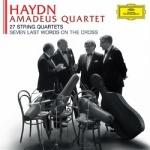 Joseph Haydn - 27 String Quartets.jpg