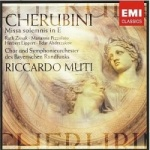 Luigi Cherubini - Missa Solemnis In E.jpg