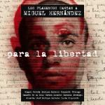 VVAA - Los Flamencos Cantan A Miguel Hernandez.jpg