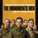 Alexandre Desplat - The Monuments Men.jpg