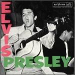 Elvis Presley - Elvis Presley.jpg