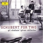 Franz Schubert - Schubert For Two.jpg