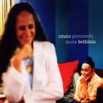Omara Portuondo - Omara Portuondo E Maria Bethania.jpg