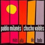 Pablo Milanes - Mas Alla De Todo.jpg