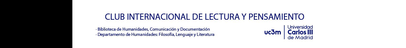 Club internacional de lectura y pensamiento